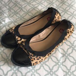 BP Leopard Flat!🐆